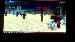 Roblox survival disaster