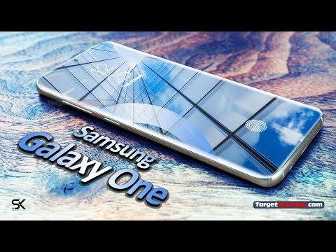 Samsung Galaxy One (2020) Introduction!!!