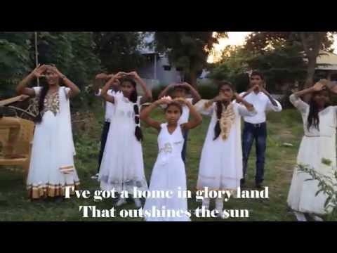 Do Lord O Do Lord christian action song by carmel church porumamilla