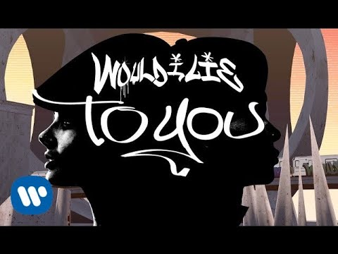 Thumbnail: David Guetta, Cedric Gervais & Chris Willis - Would I Lie To You (Lyric Video)