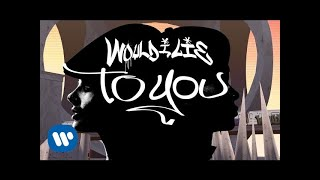 David Guetta, Cedric Gervais & Chris Willis - Would I Lie To You (Lyric Video) thumbnail