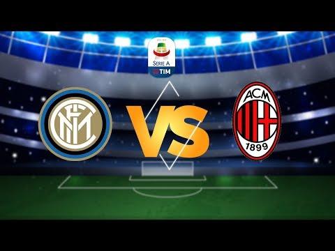 Cara Nonton Streaming Inter Milan Vs AC Milan Di HP Via MAXStream BeIN Sports
