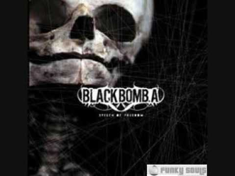 Клип Black Bomb A - Reject for me