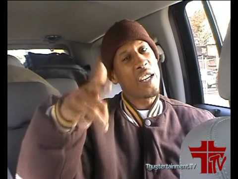 Hussein Fatal - They Don't Get It