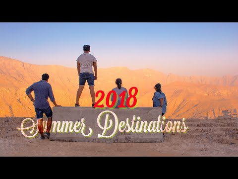 top-10-travel-destination-of-2019-|-where-to-go-this-summer-!