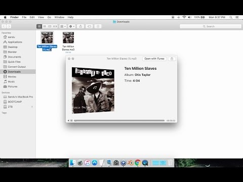 How to make Mp3 files Louder [Windows & Mac]