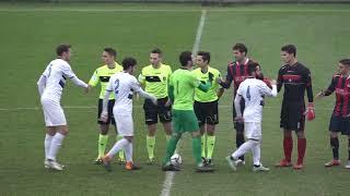 Serie D Real Forte Querceta-Aquila Montevarchi 1-2