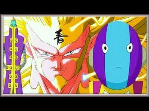 Dragon Ball Super - Bảy viên ngọc rồng siêu cấp tập 57 - Sức mạnh của  Black, Zeno Sama liệu có xuất