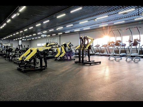 Fitness House 💠 Архангельск на Московском