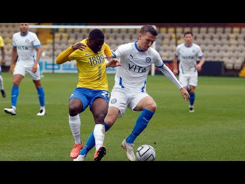 Torquay Stockport Goals And Highlights