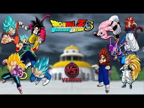 NO PUEDE SER: ¡¡¡VOY A MORIIIR, NOOO!!! [P. 36] - Dragon Ball Z Budokai Tenkaichi 3 Version Latino