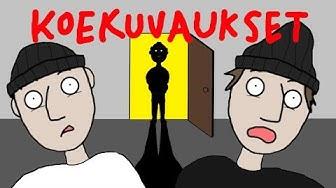 KOEKUVAUKSET (animaatio)