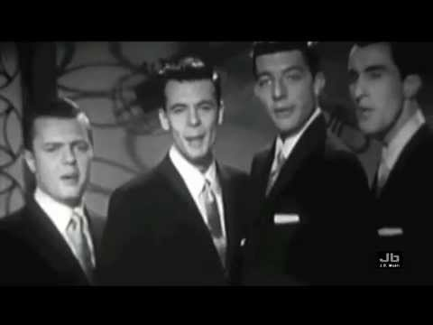 The Diamonds - She Say (Oom Dooby Doom)