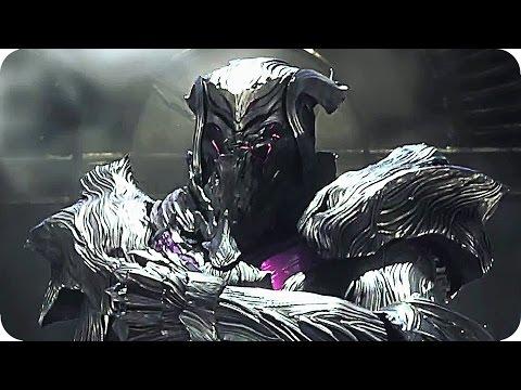KINGSGLAIVE FINAL FANTASY XV MOVIE Trailer 2 (2016) Final Fantasy Animated Movie