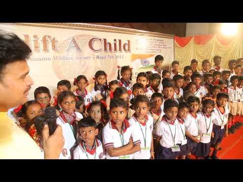 2016 Uplift a Child-Suresh & Madhavi Doki Tuni JAN27