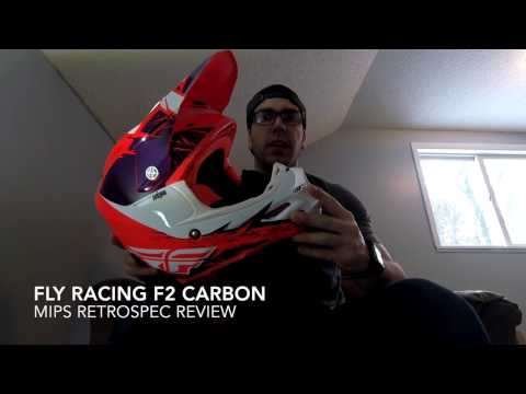 Fly Racing F2 Carbon MIPS   Review