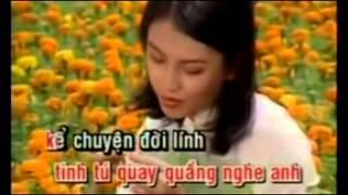 Karaoke Hái Trộm Hoa Rừng Song Ca với Minh Dũng YouTube