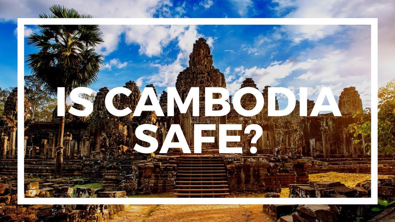 Cambodia Travel Warnings U S