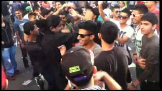 DhoomBros-Pakistan Parade 2012 (Edited By Me)