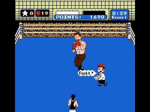 Mike Tyson's Punch-Out - Von Kaiser