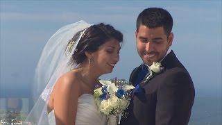 Остров Санторини предлагает сказочные свадьбы (новости)