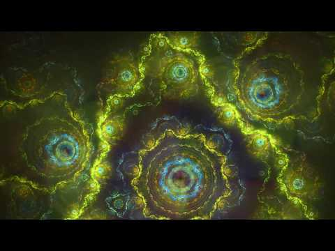 Electric Sheep Fractal Animation (Full HD)