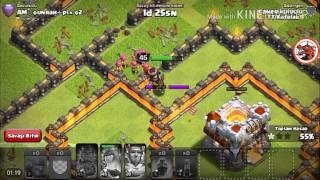 40 atıcı ne yapar ? ( Clash of clans )