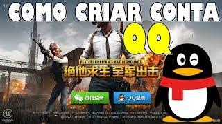 Download lagu Como Criar conta no QQ para Jogar PUBG e outros GAMES