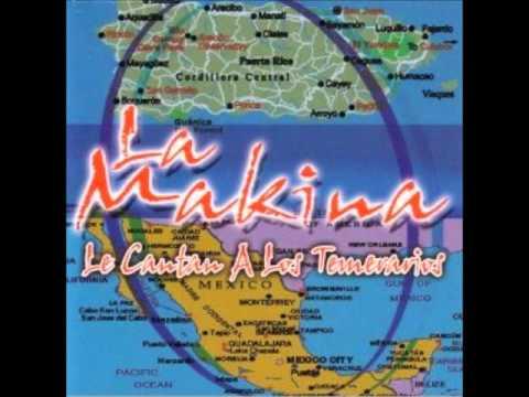 Soy un Solitario - La Makina