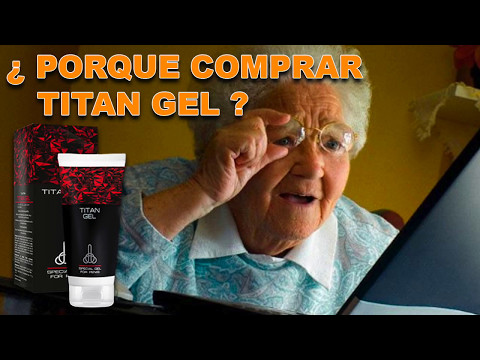 TITAN GEL ОБМАН!!!!!! НЕ ПОМОГАЕТ!!!!! from YouTube · Duration:  1 minutes