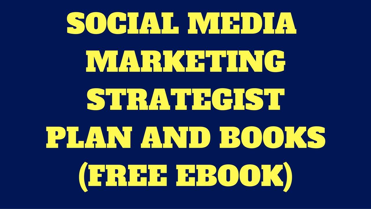 Social Media Marketing For Dummies Ebook