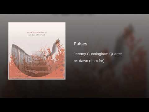 Top Tracks - Jeremy Cunningham Quartet