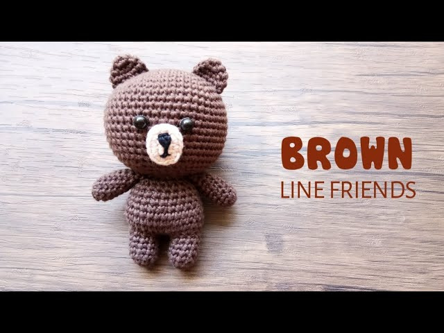 Tuto boule chat au crochet - YouTube | 480x640