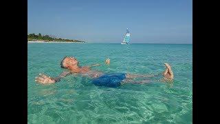 Обзор отеля Tuxpan Be Live Experience Tuxpan 4 Варадеро.Куба.Пляж.Море.Июнь 2019 года