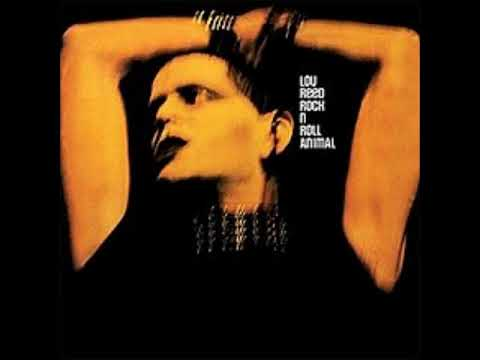 Lou Reed   White Light White Heat (LIVE) with Lyrics in Description mp3