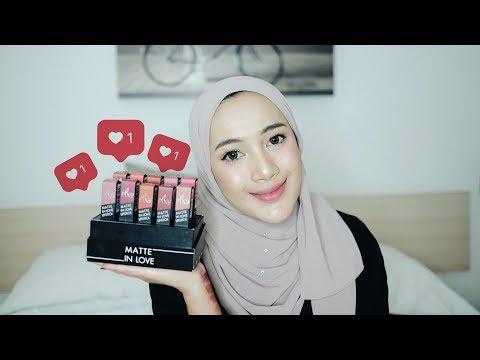 pixy-matte-in-love-lipstick-swatches!!