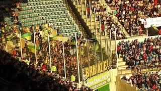 BRIGADE LOIRE:(Rc Strasbourg-Fc Nantes)2017/2018 Résumé Ligue 1
