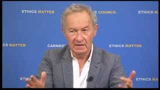 Simon Schama: The Story Behind The Story of the Jews