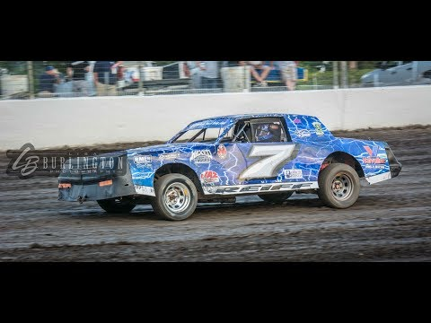 OPENING NIGHT AT LAKESIDE SPEEDWAY