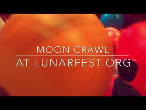 Moon Crawl