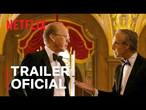 Quanto Vale? | Trailer oficial | Netflix