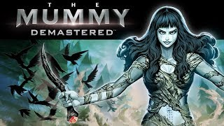 The Mummy Demastered™ Launch Trailer
