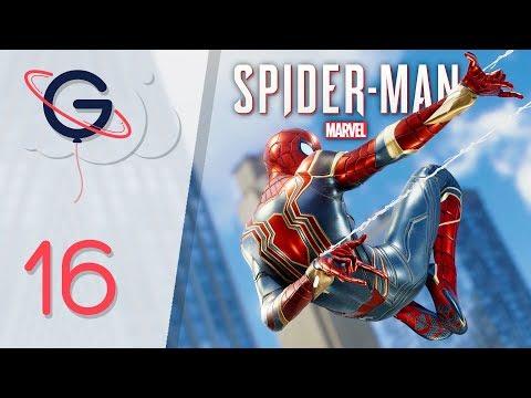 SPIDER-MAN PS4 FR #16