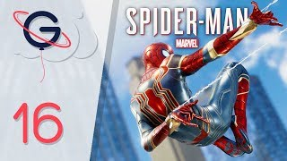 SPIDER-MAN PS4 FR #16