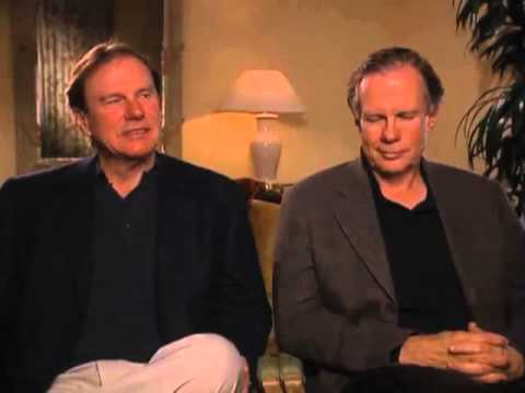 "Glen and Les Charles discuss ""Phyllis"" - EMMYTVLEGENDS.ORG"