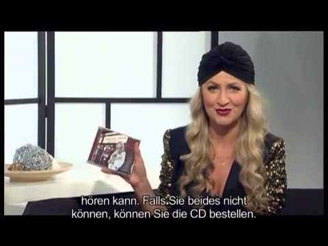 Christiana Uikiza -  TV Interview, October 2013