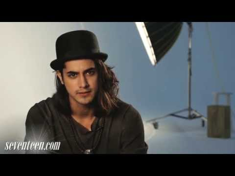 Dating Advice from Avan Jogia