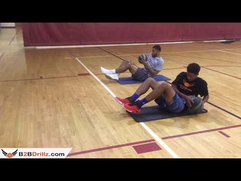 MOTIVATION MONDAY | The Daily GRIND | Basketball Workout
