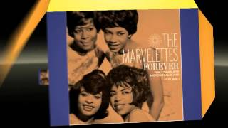 THE MARVELETTES beechwood 4-5789 (1996)