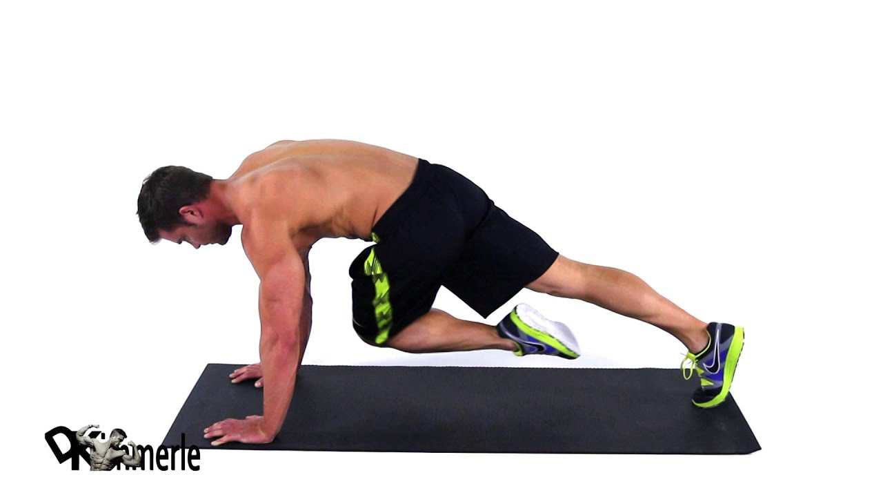 14 Plank Variations Your Core Will Thank You For Later